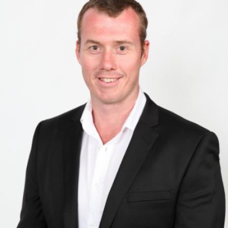 Trent MacLeod